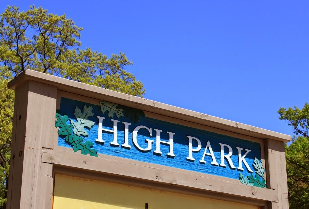 Toronto Bucket List: High Park