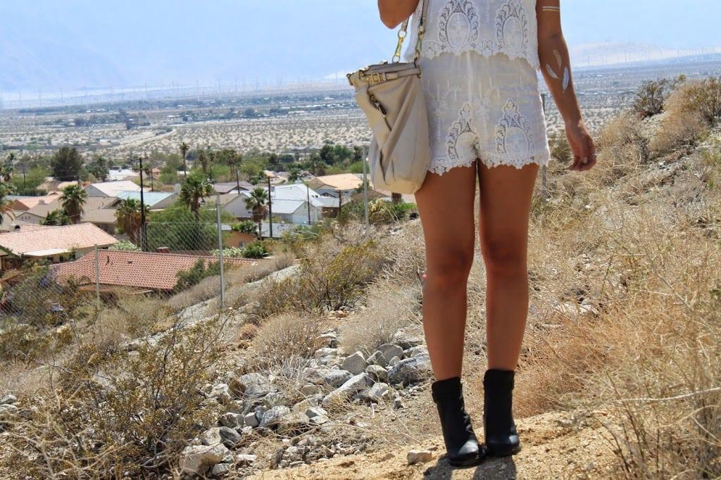 Fashion blogger Mash Elle shares what to wear to Coachella