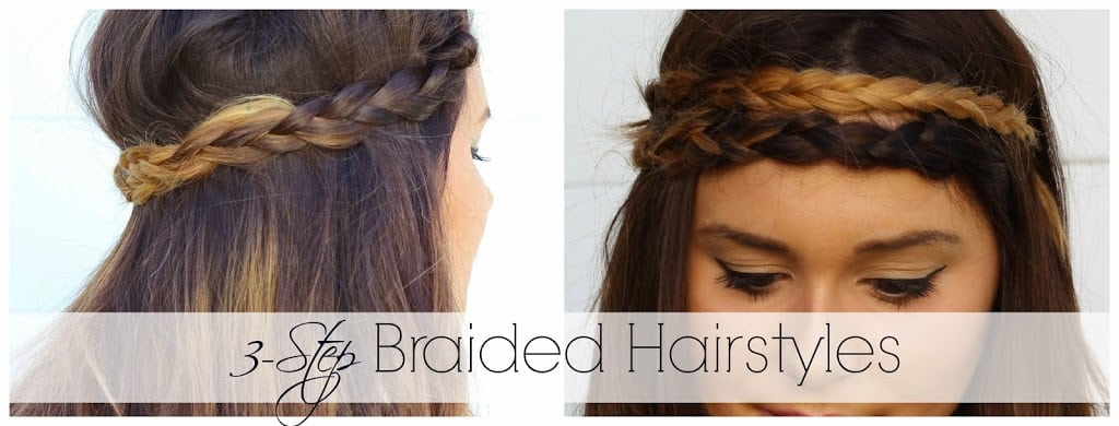 10 Braided Hairstyles For Long Hair: Braided Hairstyles For Long Hair