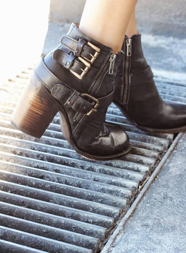 The Leather Boots You'll Be Obsessed With