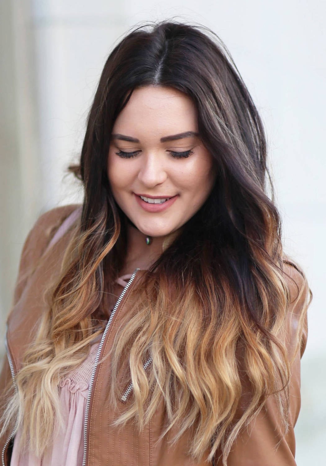 My Everyday Hair Routine