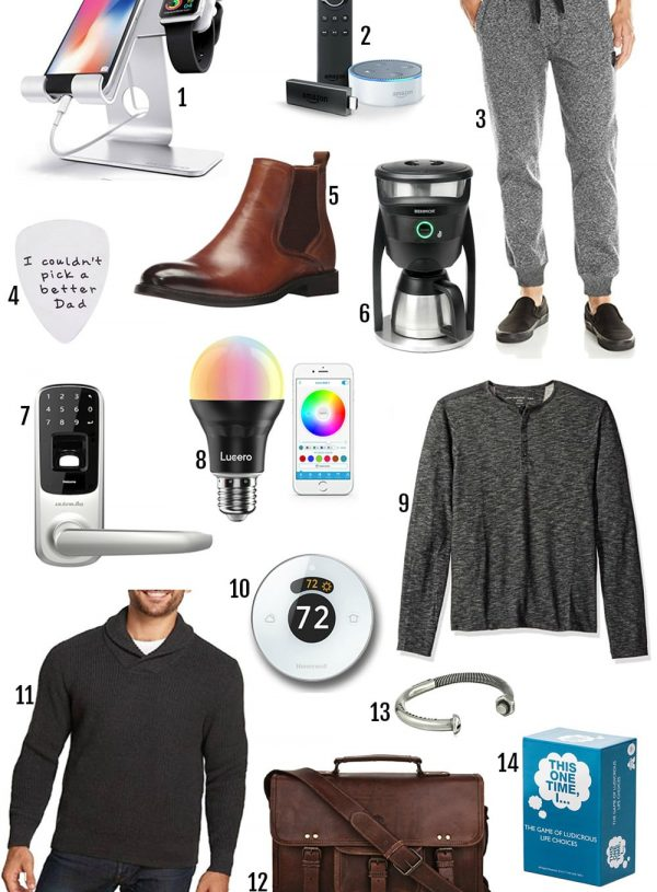 Gifts For The Young Adult | Gift Guide For Him
