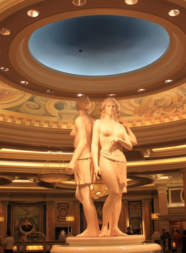 Vegas Bucket List