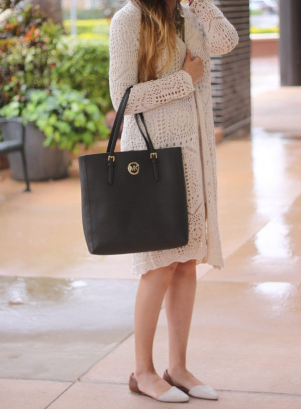 neutral colors fashion Mash Elle