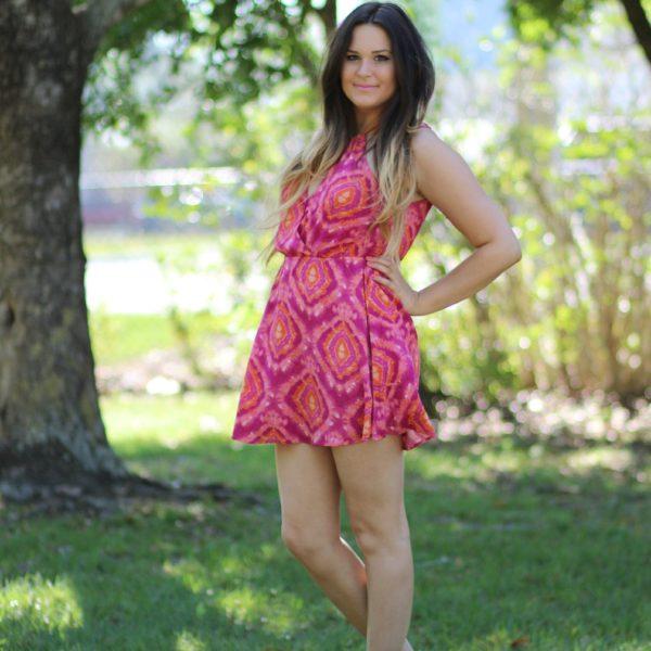 spring semi formal dress   spring dress   floral dress   semi formal dress   Mash Elle beauty blogger