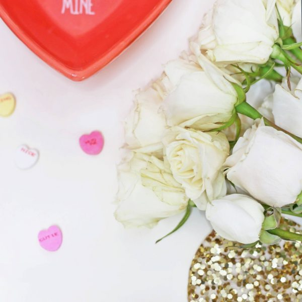 Fashion, beauty and lifestyle blogger Mash Elle shares the best affordable valentine's day date ideas under $25