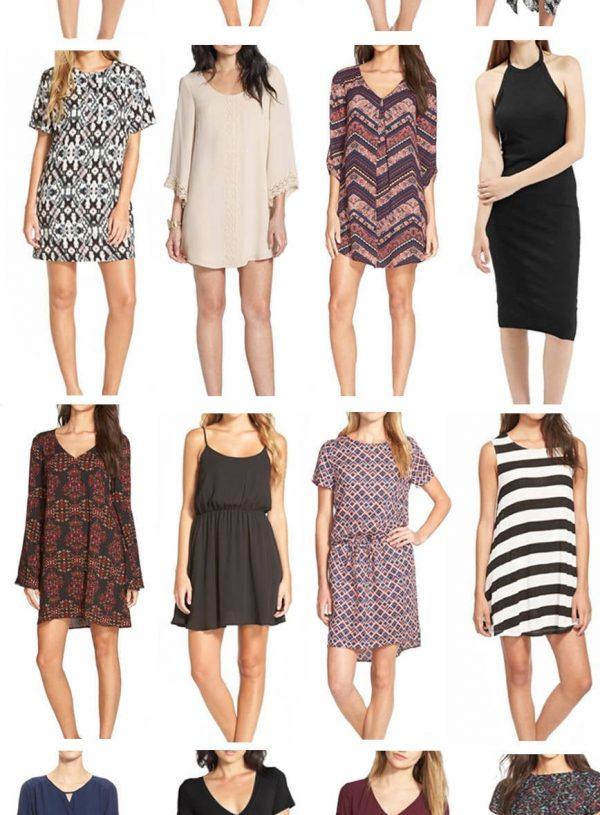Fall Dresses Under $50