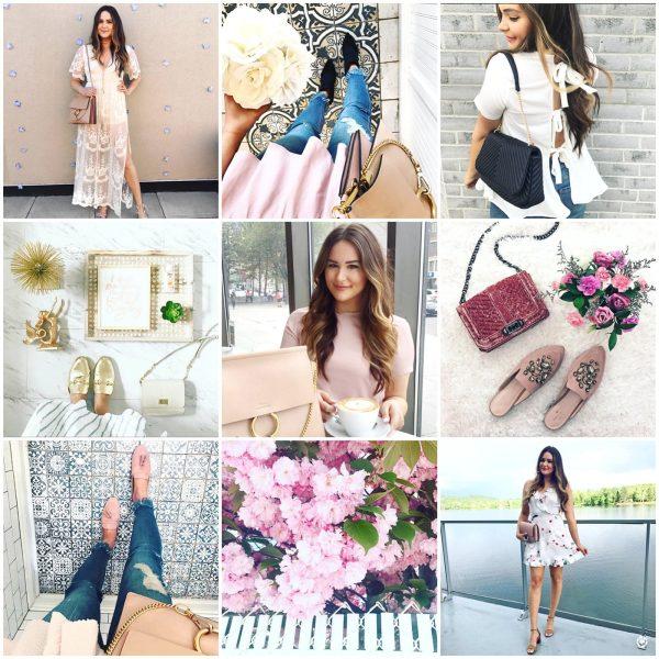 How To Style + Edit Instagram Photos by popular Orlando fashion blogger, Mash Elle