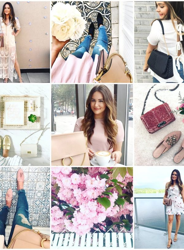 How To Style + Edit Instagram Photos