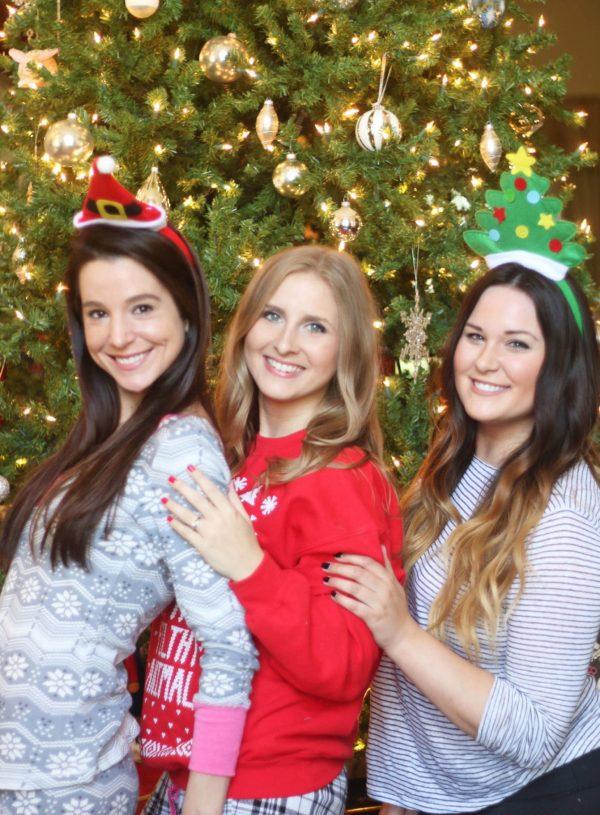 Christmas gifts | Christmas season | cute christmas cups | Christmas with friends