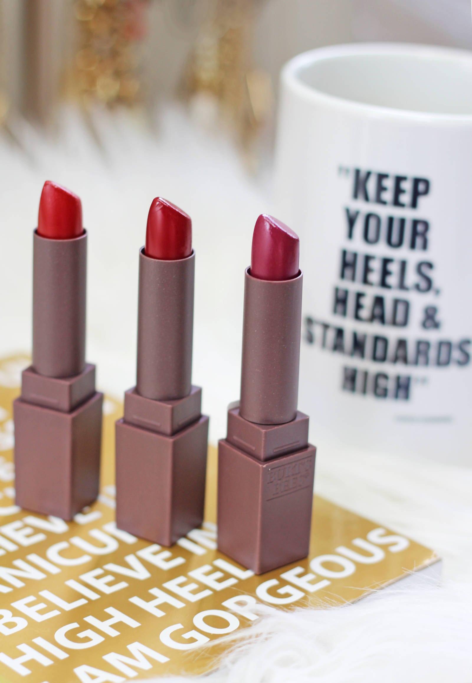 lipstick | favorite lipstick | red lipstick | beauty blogger Mash Elle