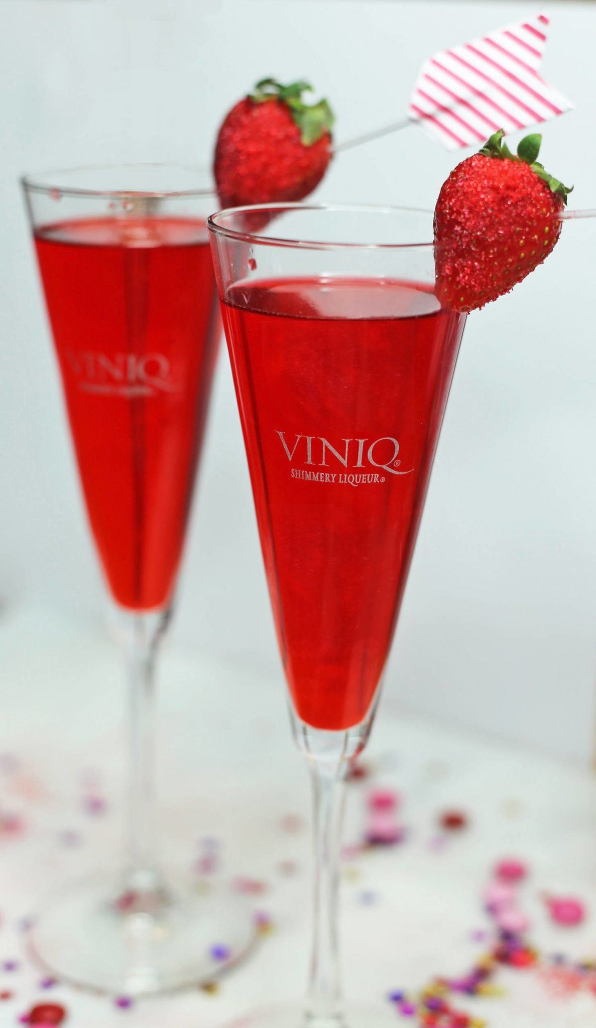 viniq-how-to-make-a-cocktail | Mash Elle beauty blogger | cocktail drink ideas | strawberry drinks