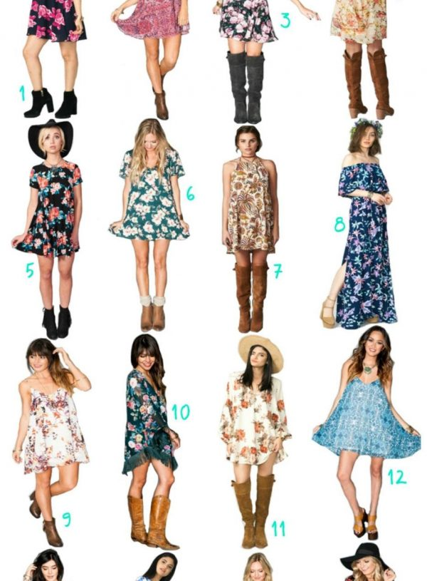 New Arrivals: Show Me Your Mumu
