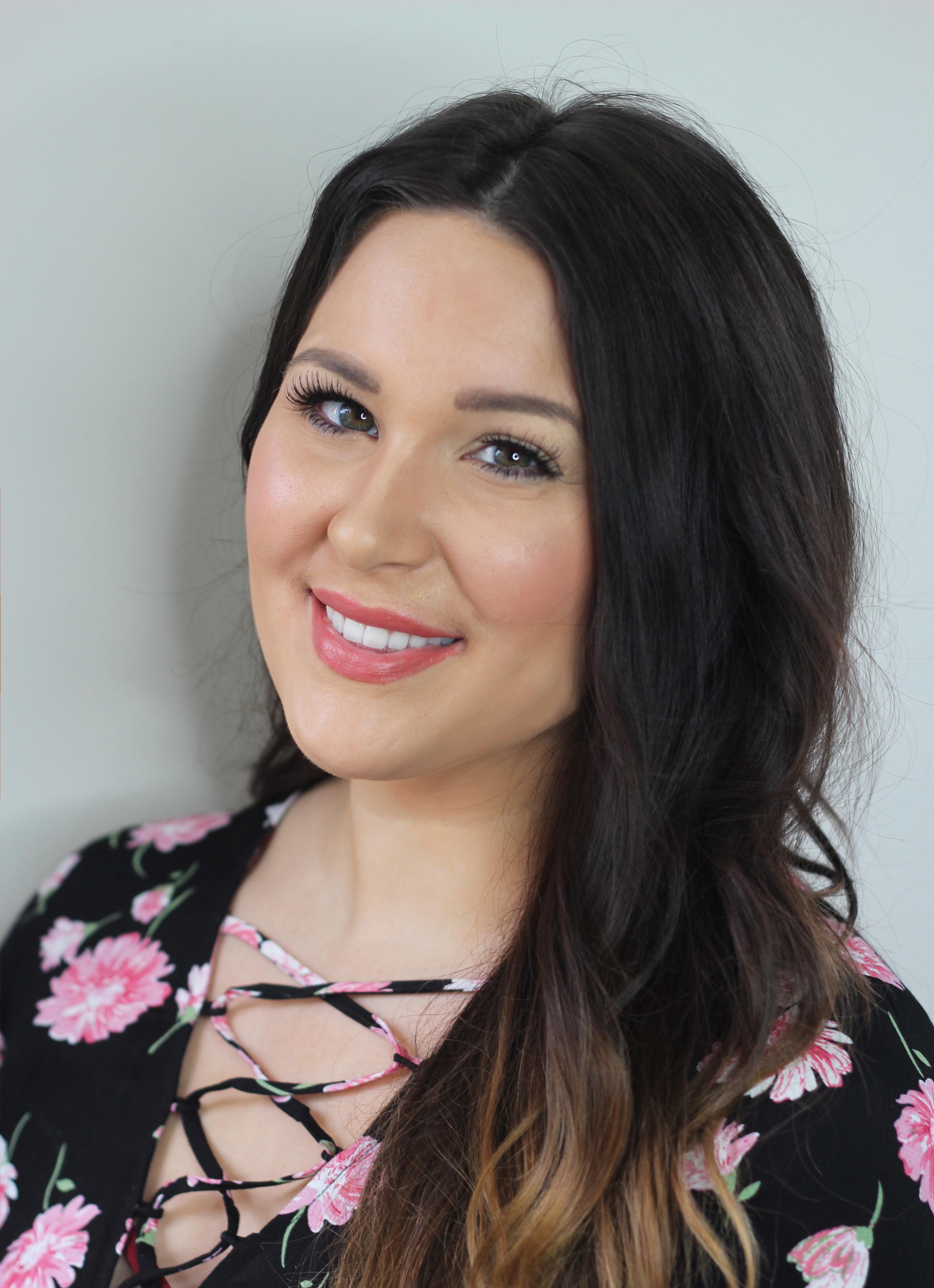 Mash Elle beauty blogger | fresh makeup | fresh-faced | natural makeup | dewy | clinique