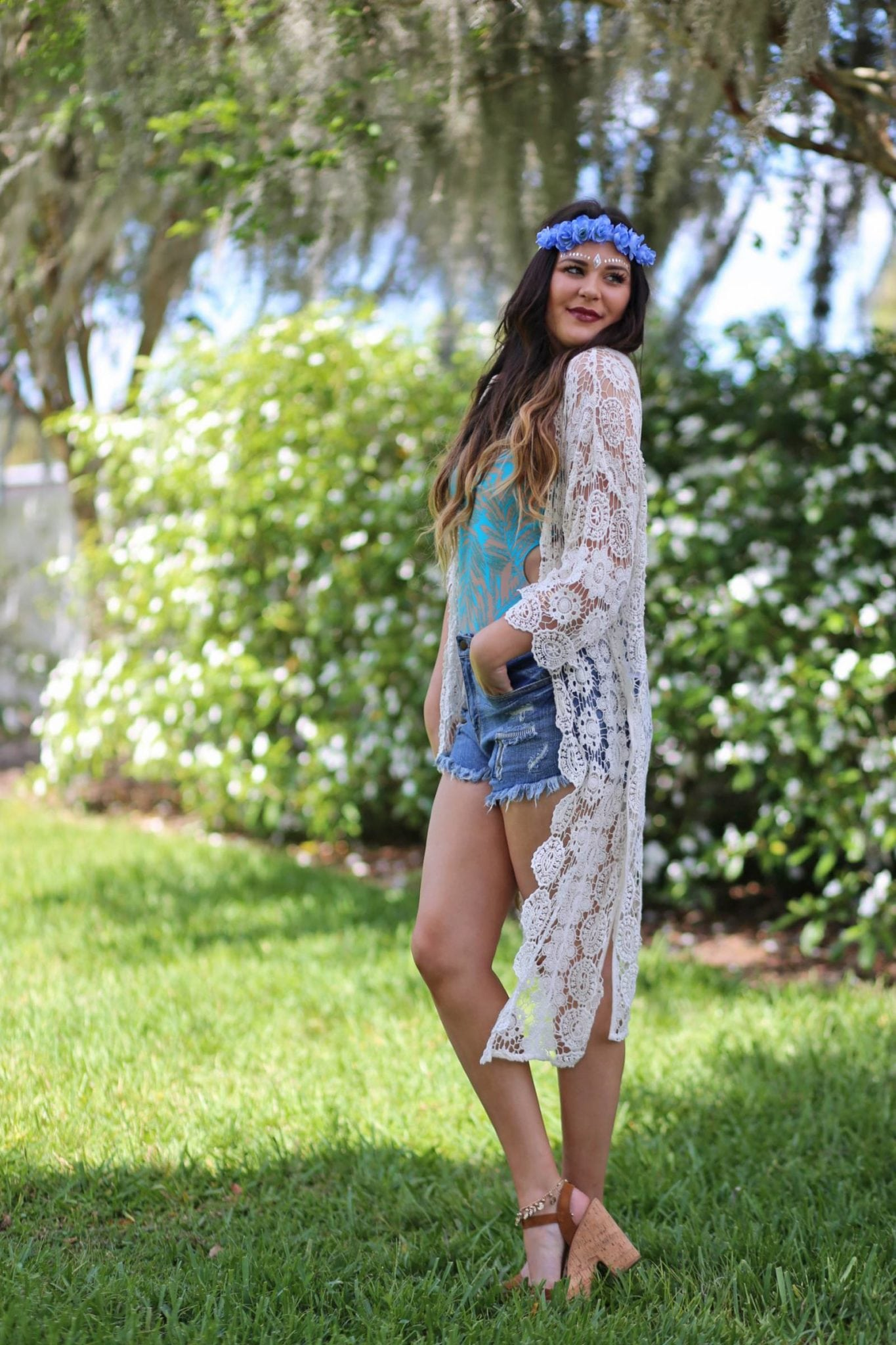 festival style at target | festival outfit ideas | Target | Target fashion | beauty blogger Mash Elle | boho style | festival outfits | festival style coachella outfit ideas