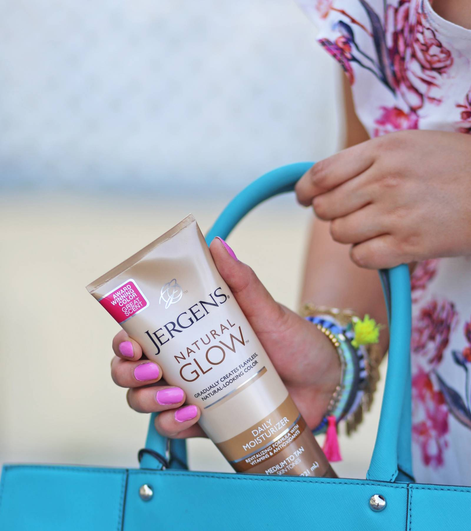 the best tanning lotion