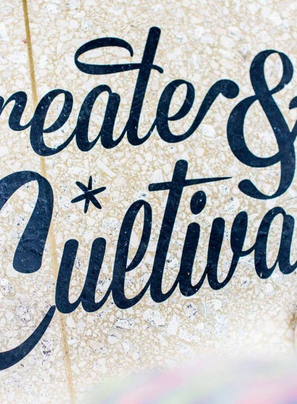 Blog Conference Review: Create and Cultivate