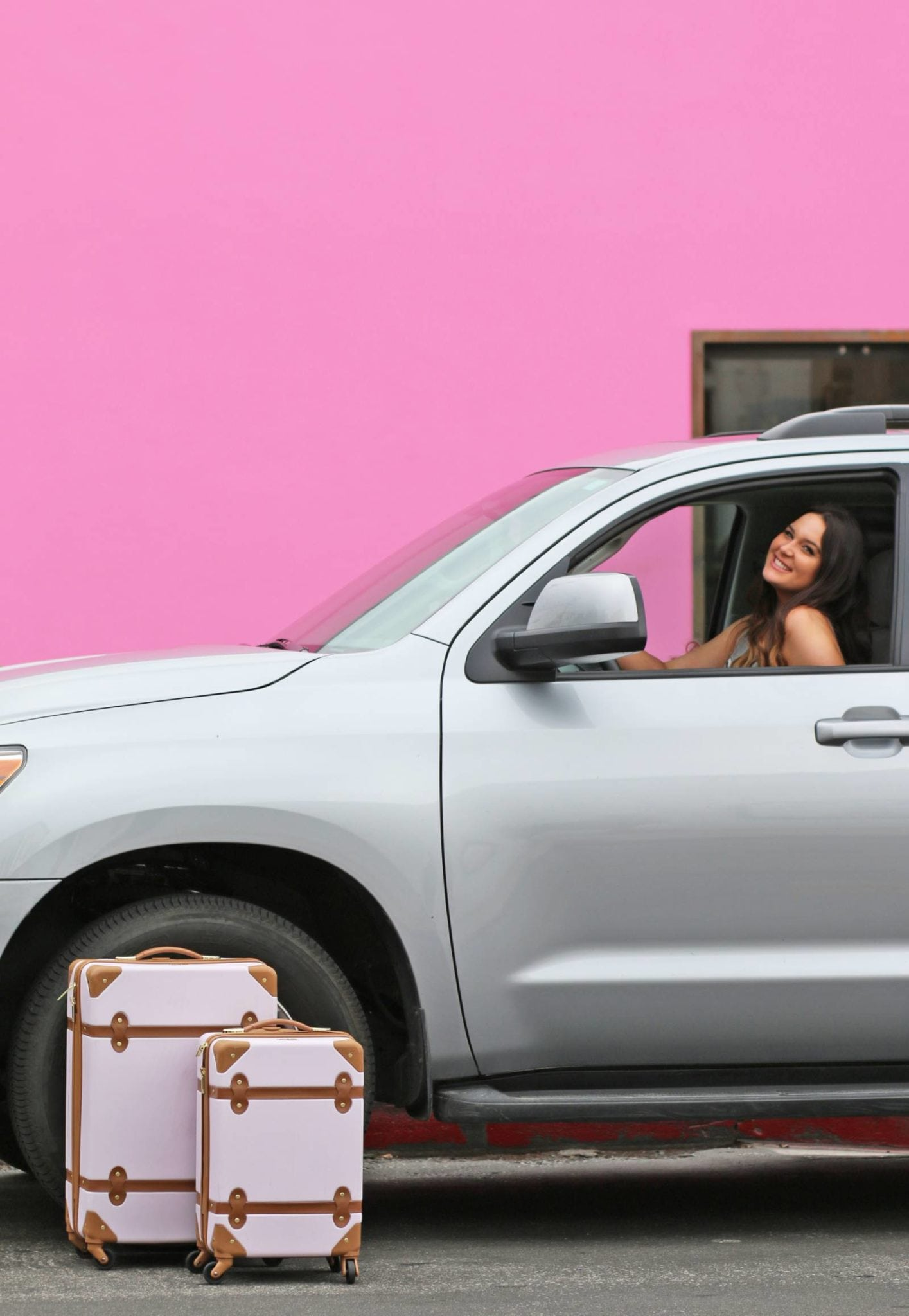 best rental car service in la, california | what to expect at create and cultivate | Create and Cultivate conference | C&C | conference review | beauty blogger Mash Elle