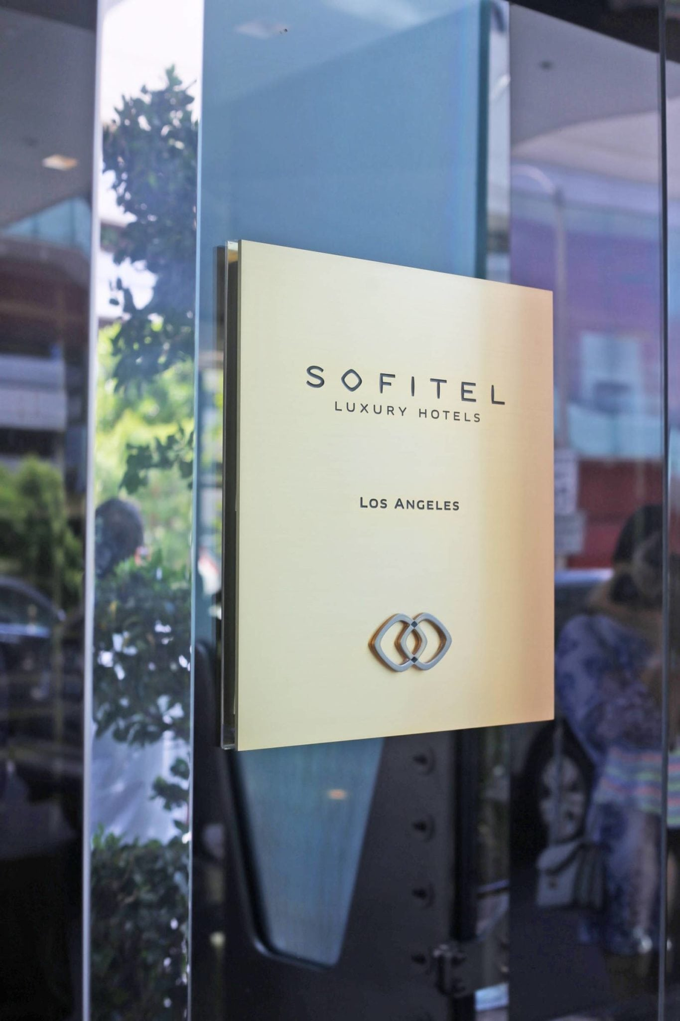 sofitel luxury hotels in socal | what to expect at create and cultivate | Create and Cultivate conference | C&C | conference review | beauty blogger Mash Elle