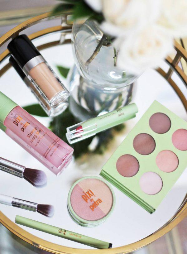 Mash Elle drugstore makeup tutorial
