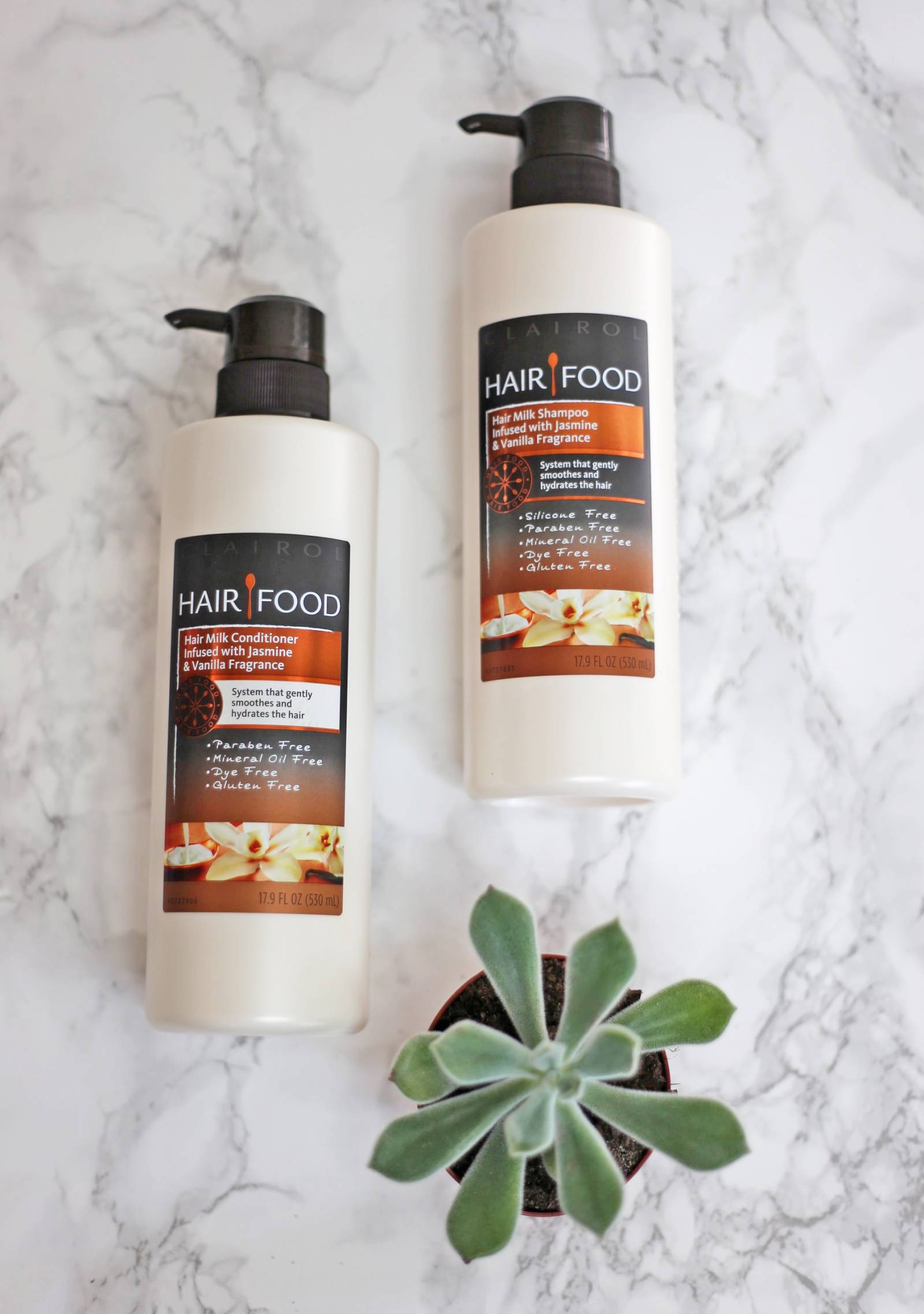 best-drugstore-shampoo-and-conditioner