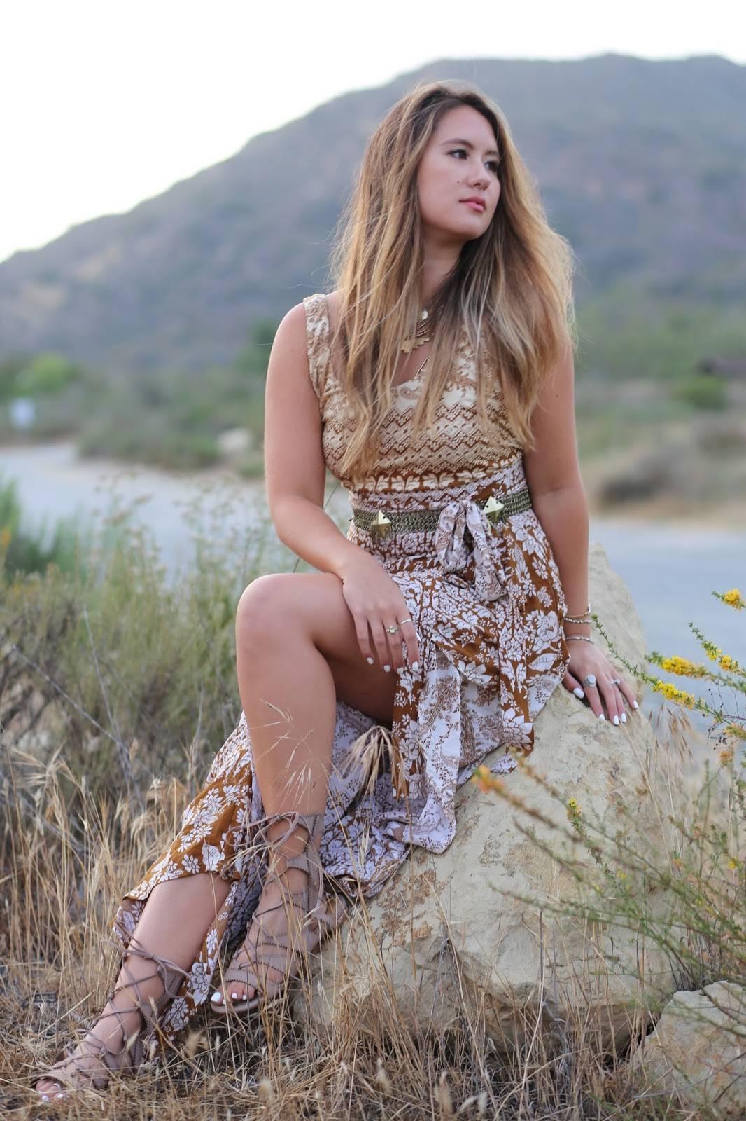 Forever 21 style | fashion | roadtrip style | California | California style | beauty blogger Mash Elle