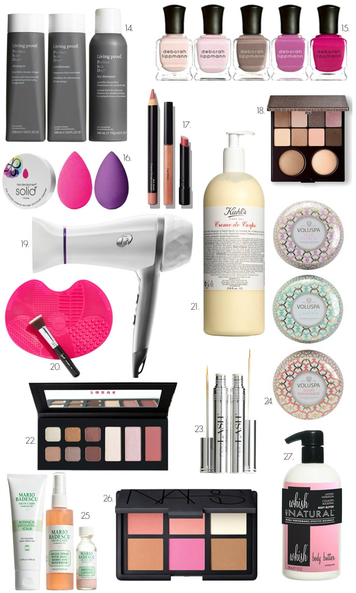 the best beauty finds in the nordstrom sale