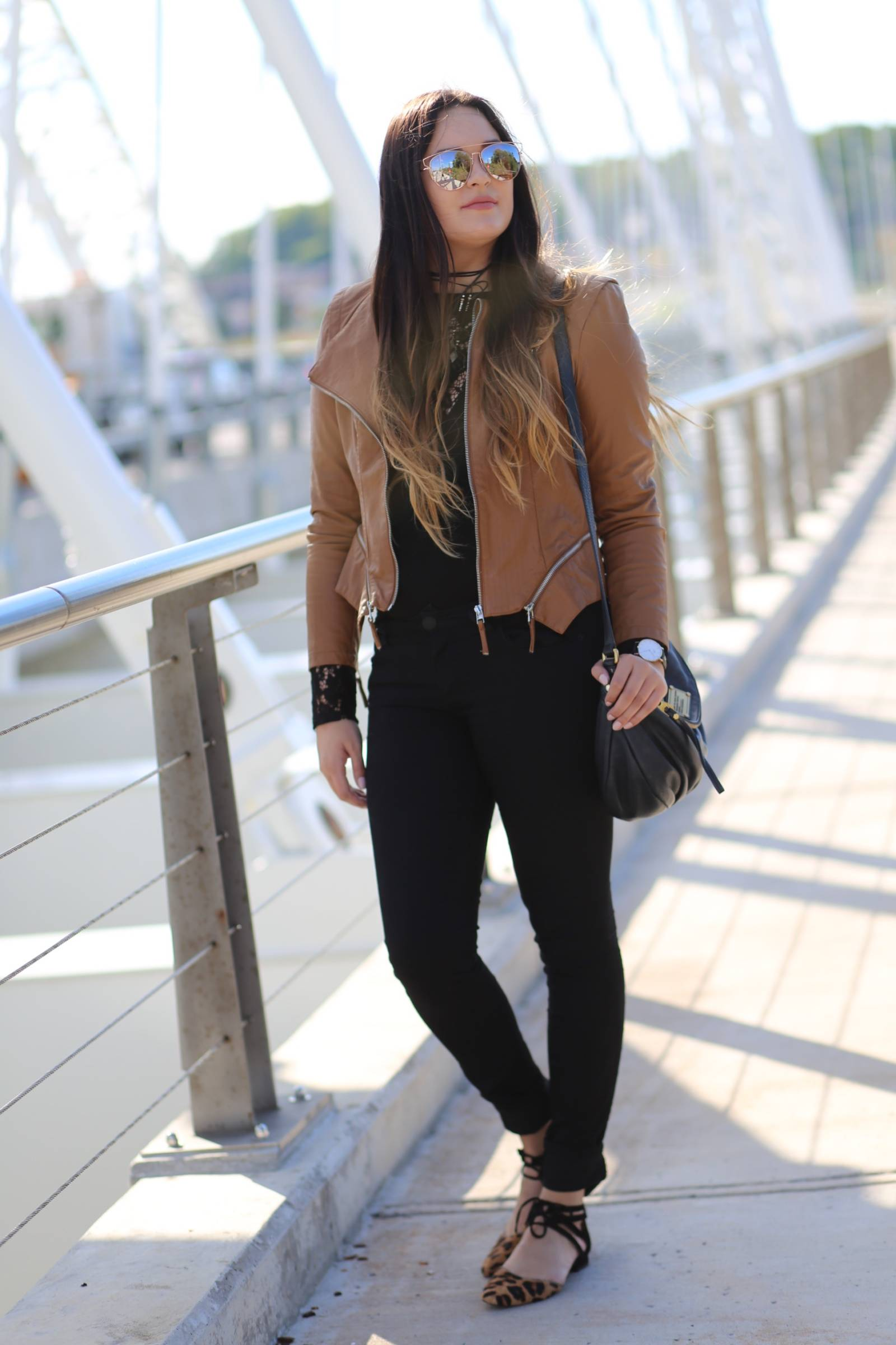 where to buy the best sunglasses | leather and lace | fall fashion | Mash Elle beauty blogger