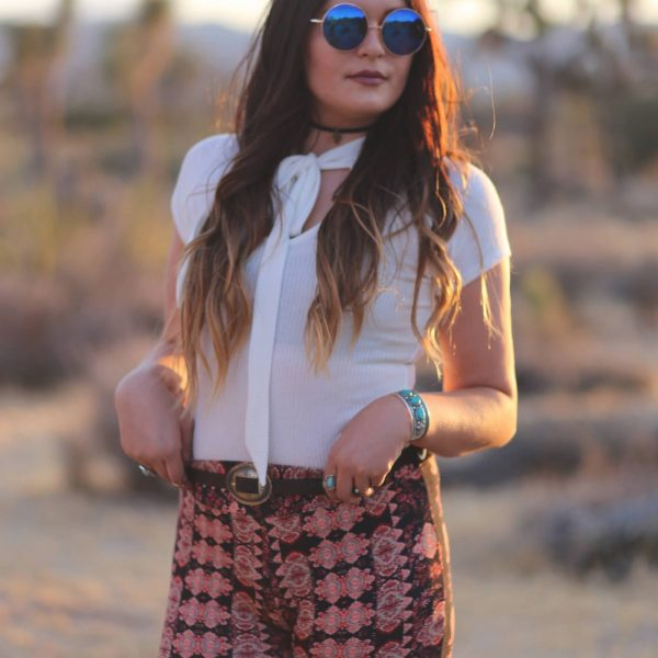 Gypsy 05 fashion outfit california Mash Elle