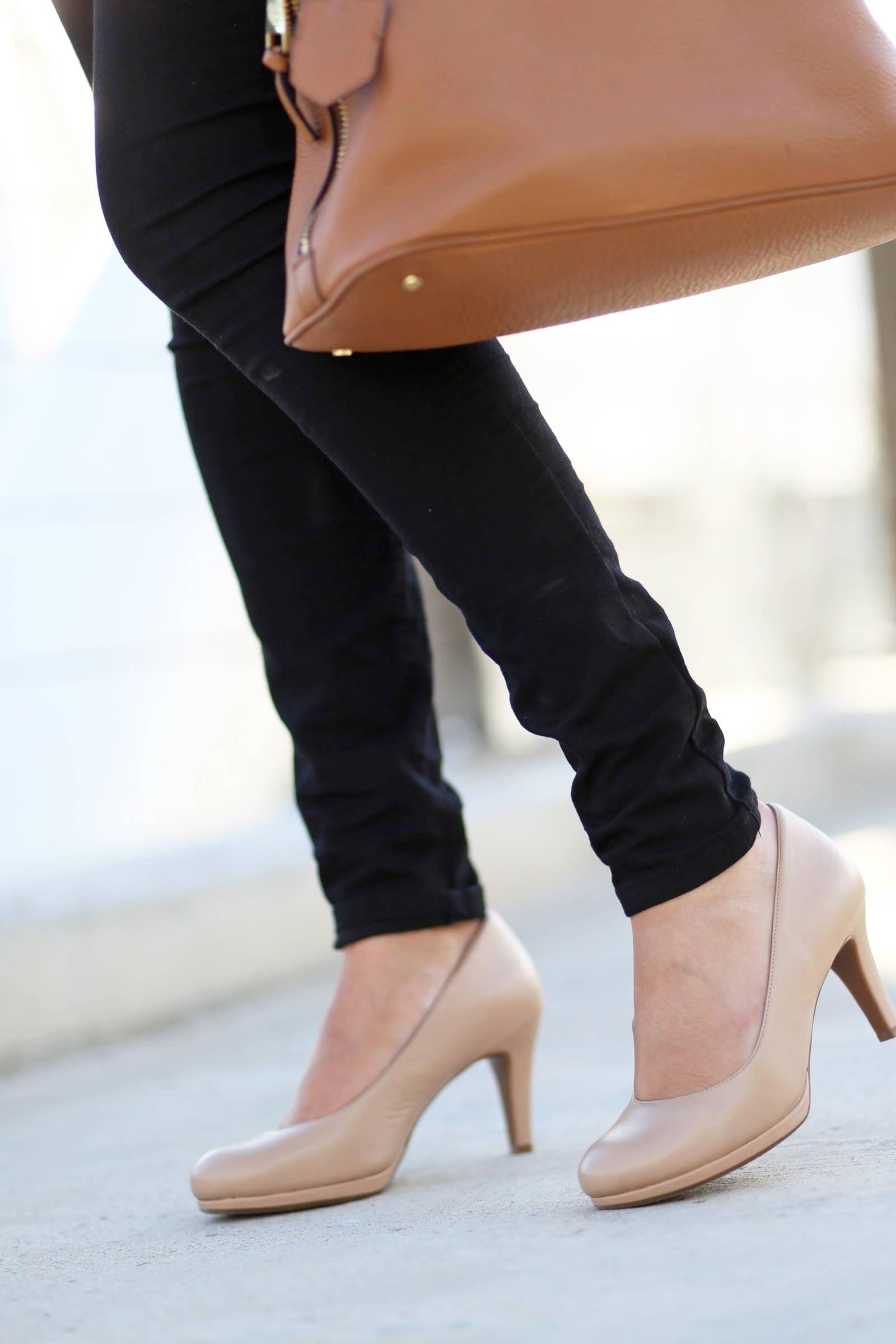 blister free heels