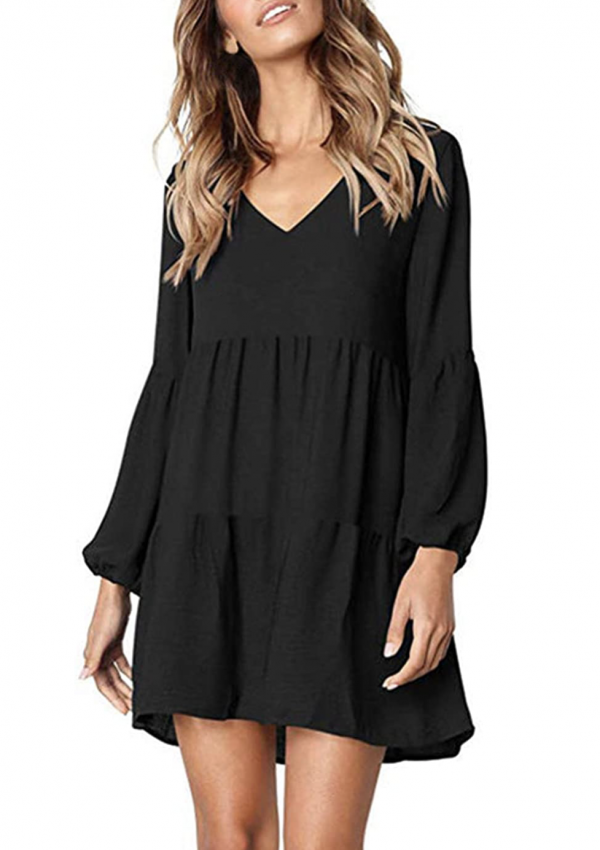 How To Style A Tunic Dress