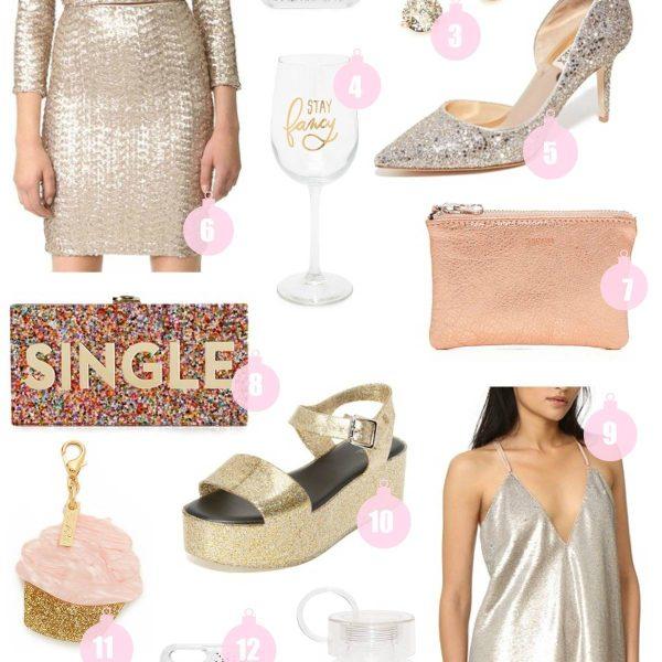gifts that glitter mash elle