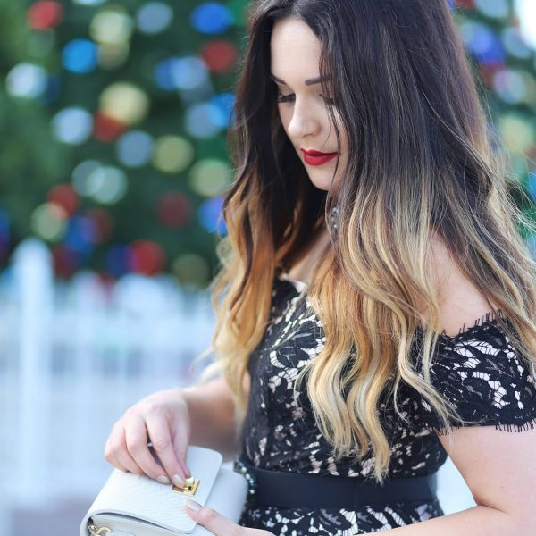 New Years Eve Outfit Inspiration beauty blogger Mash Elle | NYE | New Years outfit