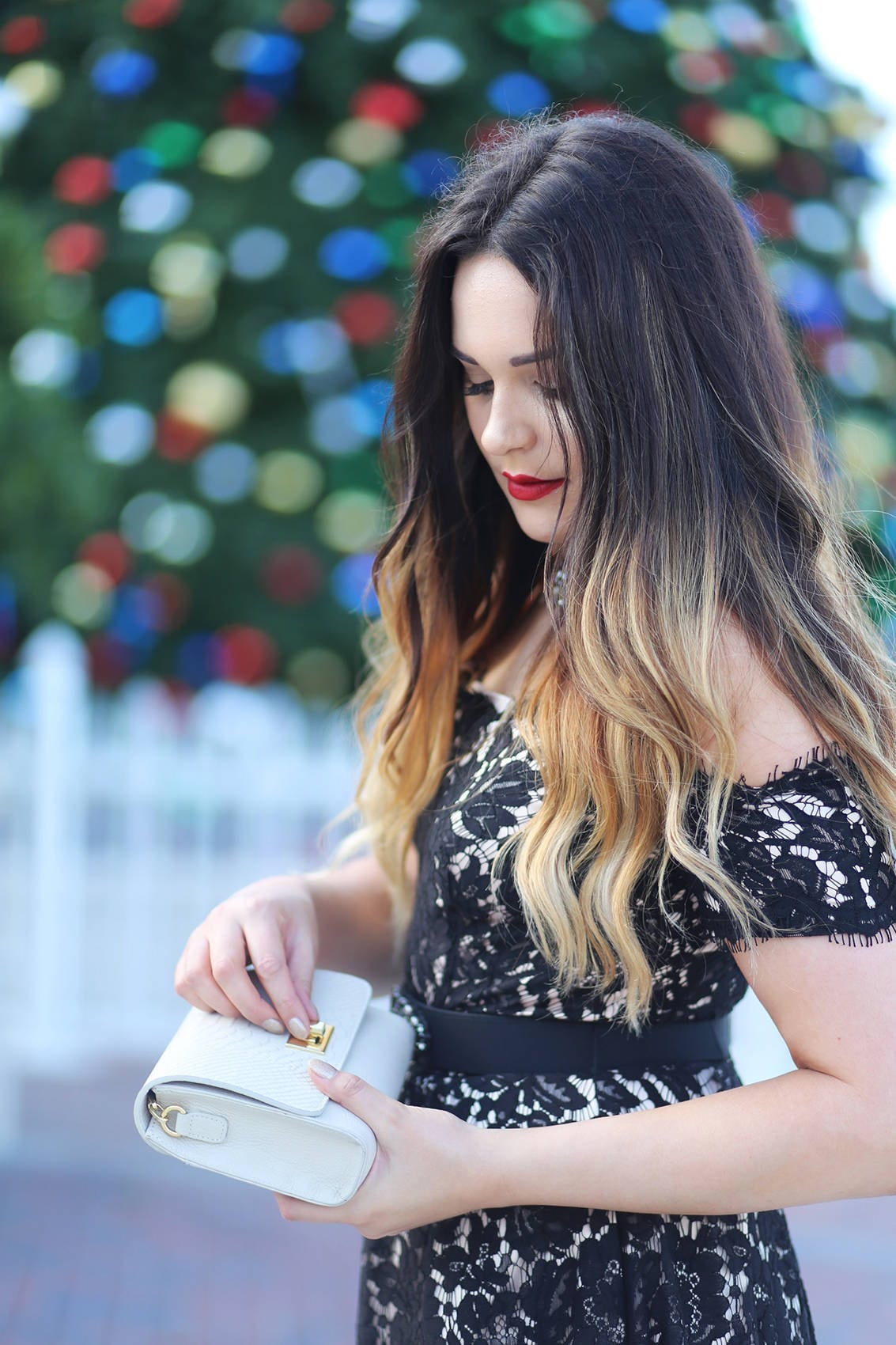 New Years Eve Outfit Inspiration + $250 GiGi New York Giveaway
