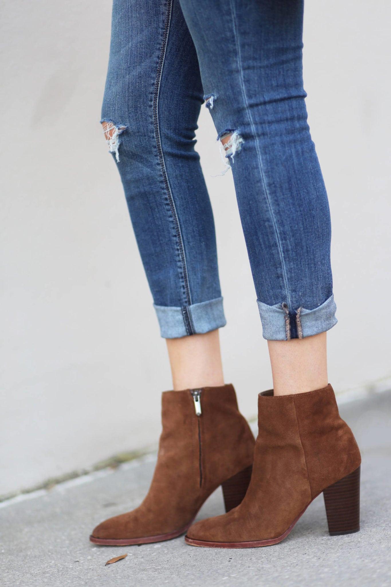 Mash Elle blogger fashion | comfortable boots | brown boots | cold weather boots | cold weather fashion