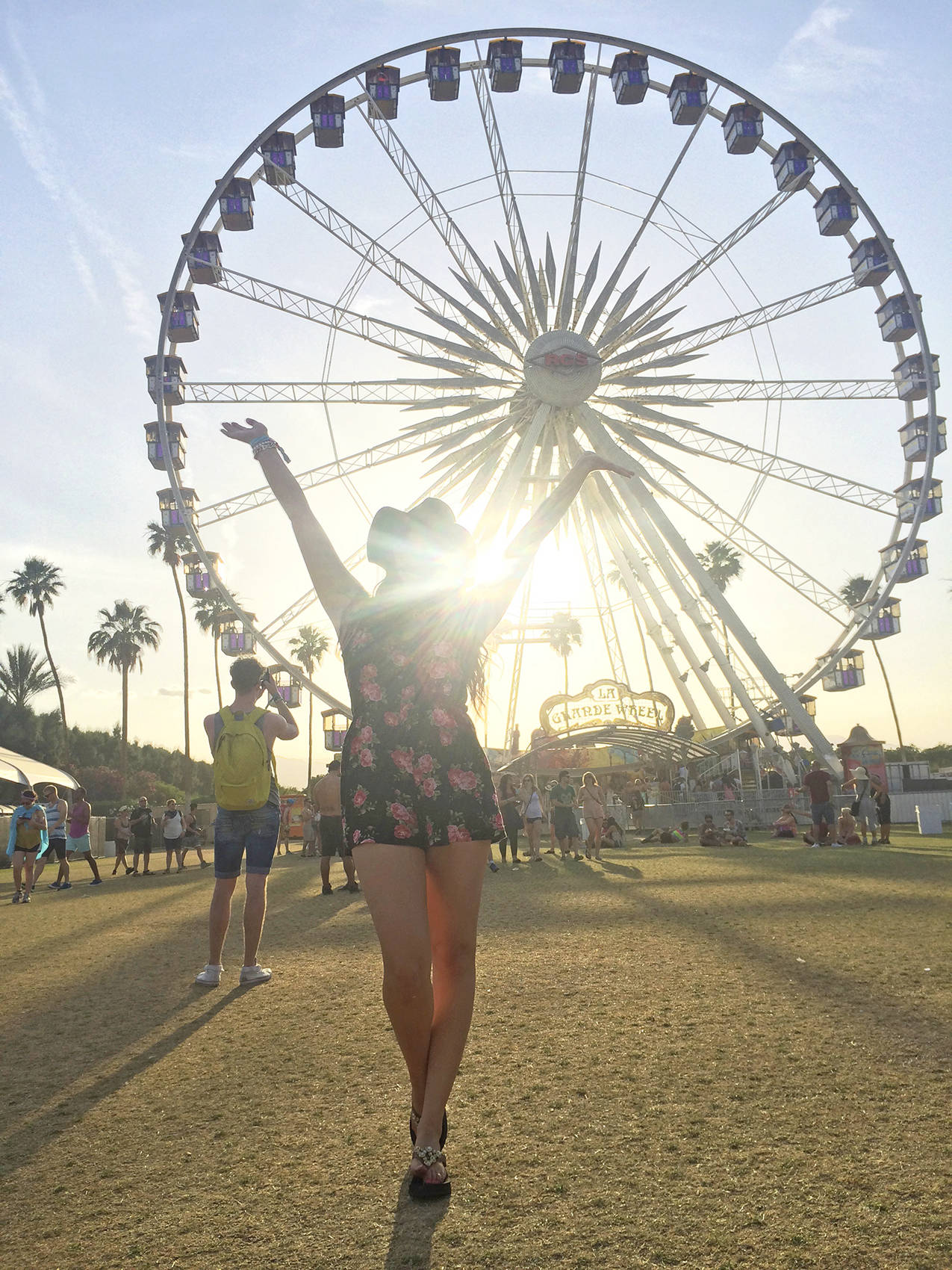 How To Get to Coachella by popular Orlando blogger Mash Elle | beauty blogger Mash Elle | festival | planning for Coachella | coachella outfits