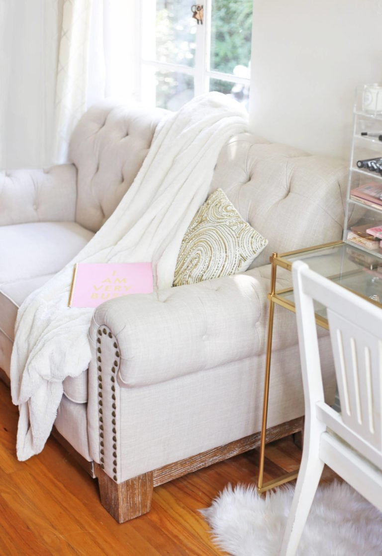 My Home Decor Inspiration My Home Office Mash Elle