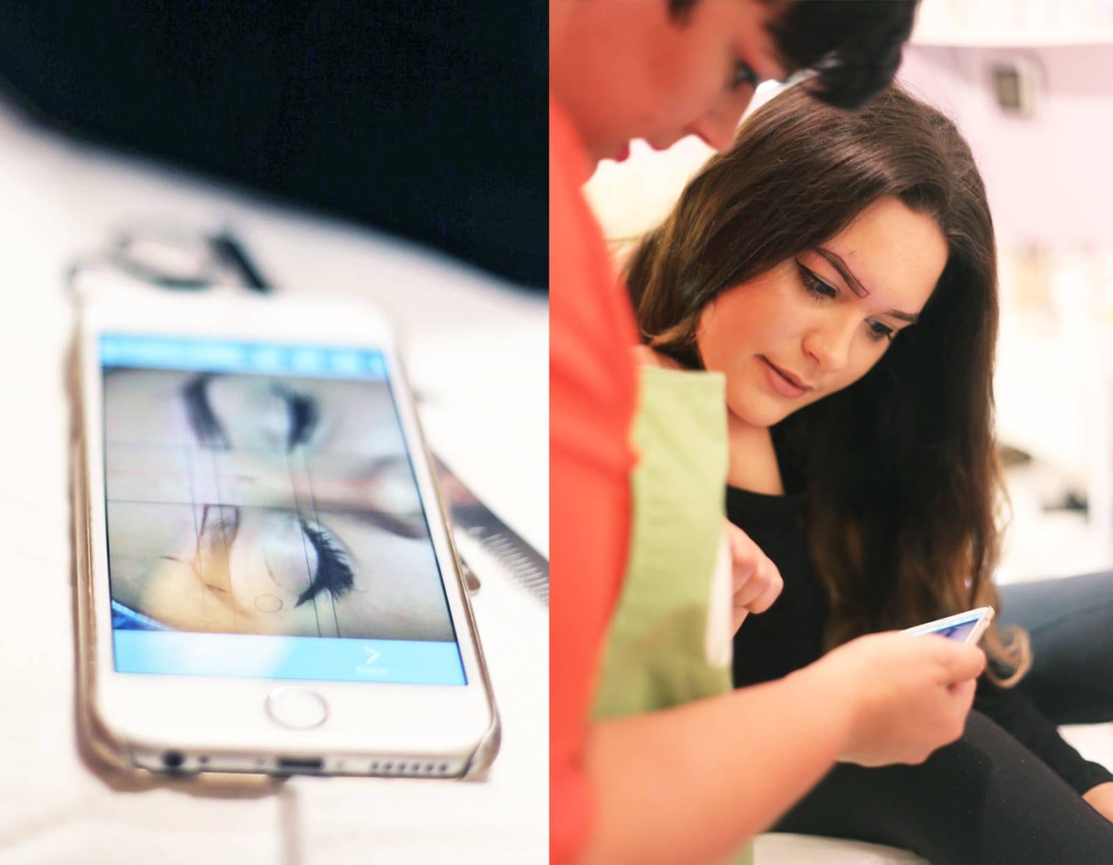 Microblading FAQ | popular Orlando beauty blogger Mash Elle | microblading