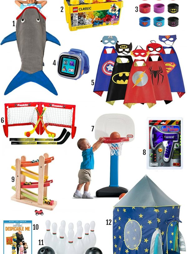 Gifts For Kids | Gifts For Boys