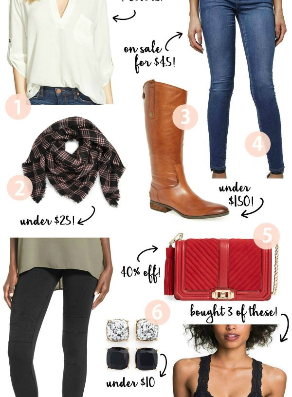 The Best of The Nordstrom Sale