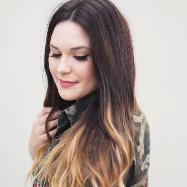The Best Hair Products featured by popular Orlando beauty blogger, Mash Elle.