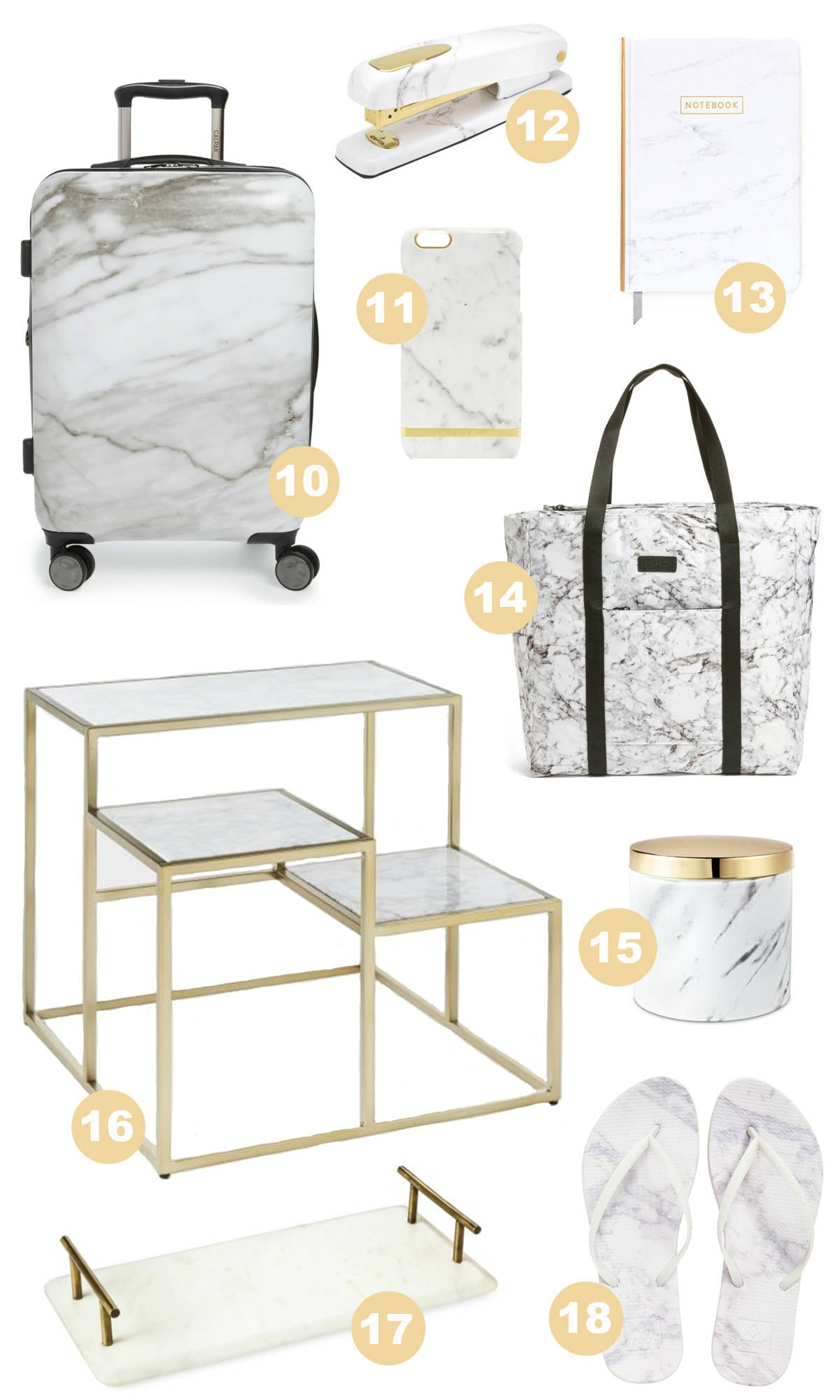 marble finishes| lifestyle blogger Mash Elle | gold decor | marble decor | home decor