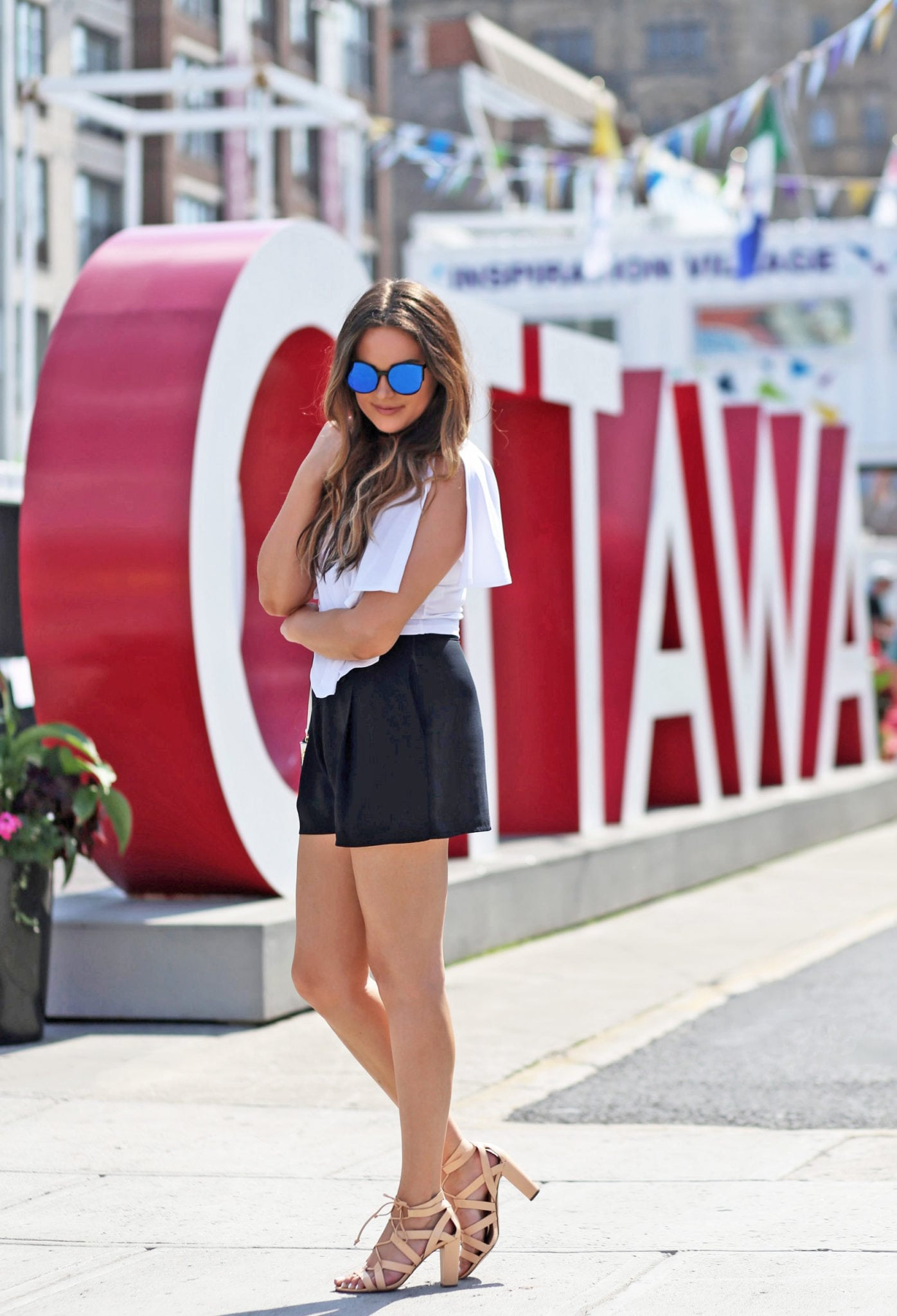 Mash Elle beauty blogger | hometown Ottawa | canadian blogger | living in Canada | Ottawa