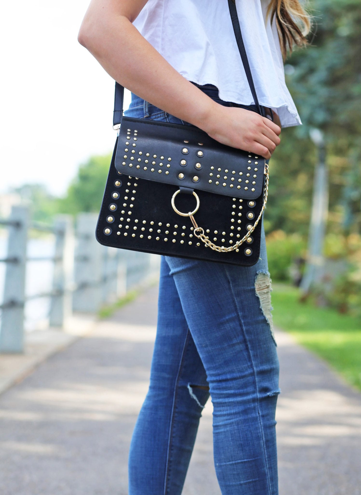 11 Chloe Designer Bag Dupes by popular Orlando fashion blogger Mash Elle