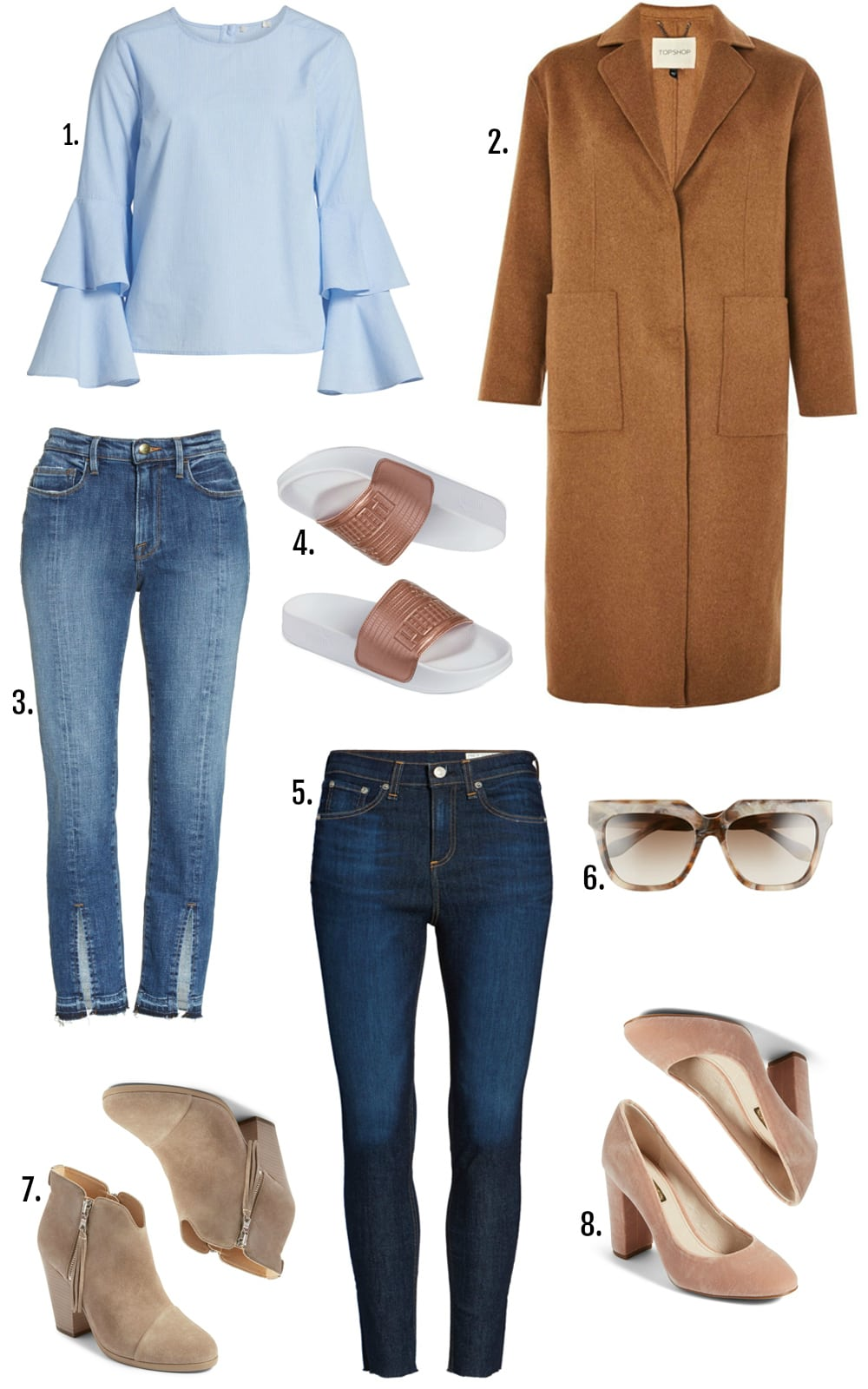 home edition | style blogger Mash Elle | Nordstrom Anniversary Sale early access | Nordstrom Sale