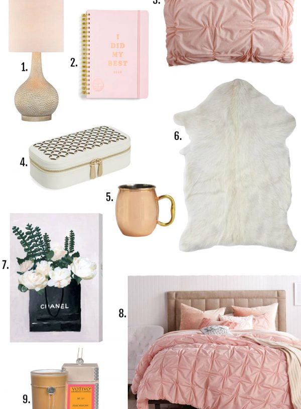 Best of Nordstrom Anniversary Home Edition