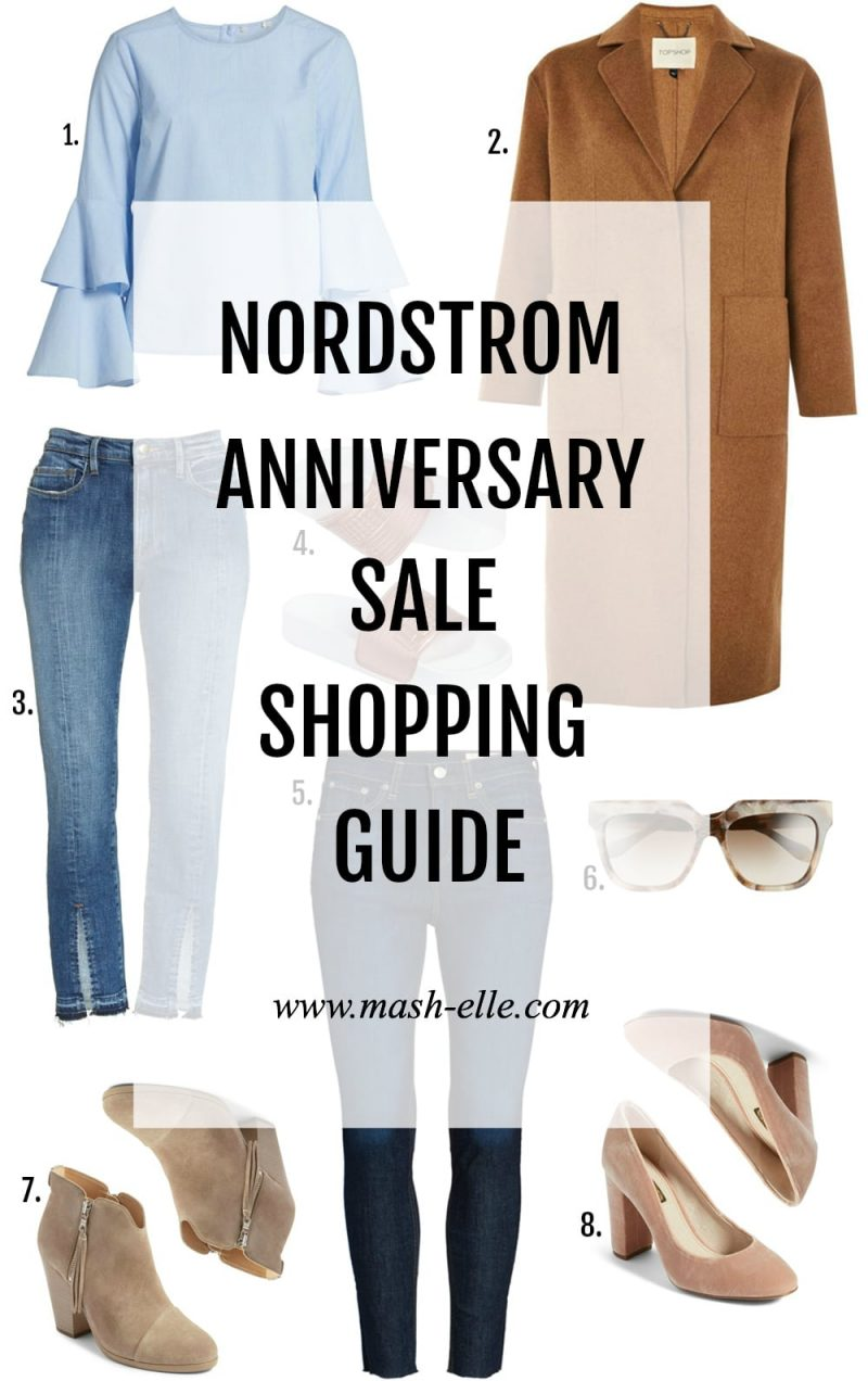 Best of Nordstrom Anniversary Sale + $300 Gift Card Giveaway!