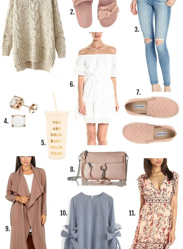 The Best Amazon Fashion Finds featured by popular Orlando blogger, Mash Elle