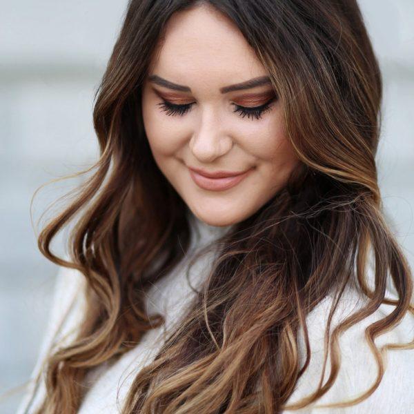 Mash Elle beauty blogger | at home diy brazilian blowout | diy blowout | how to do a brazilian blowout