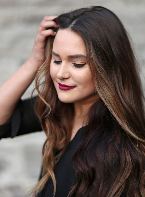 The Must Have Liquid Lipstick For Fall